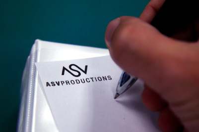 Pre Production services offered by ASV Video Production
